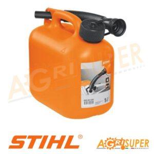 Tanica-carburante-stihl-litri-5-arancio