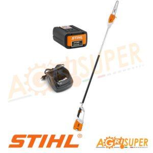 potatore-stihl-hta-65 a batteria